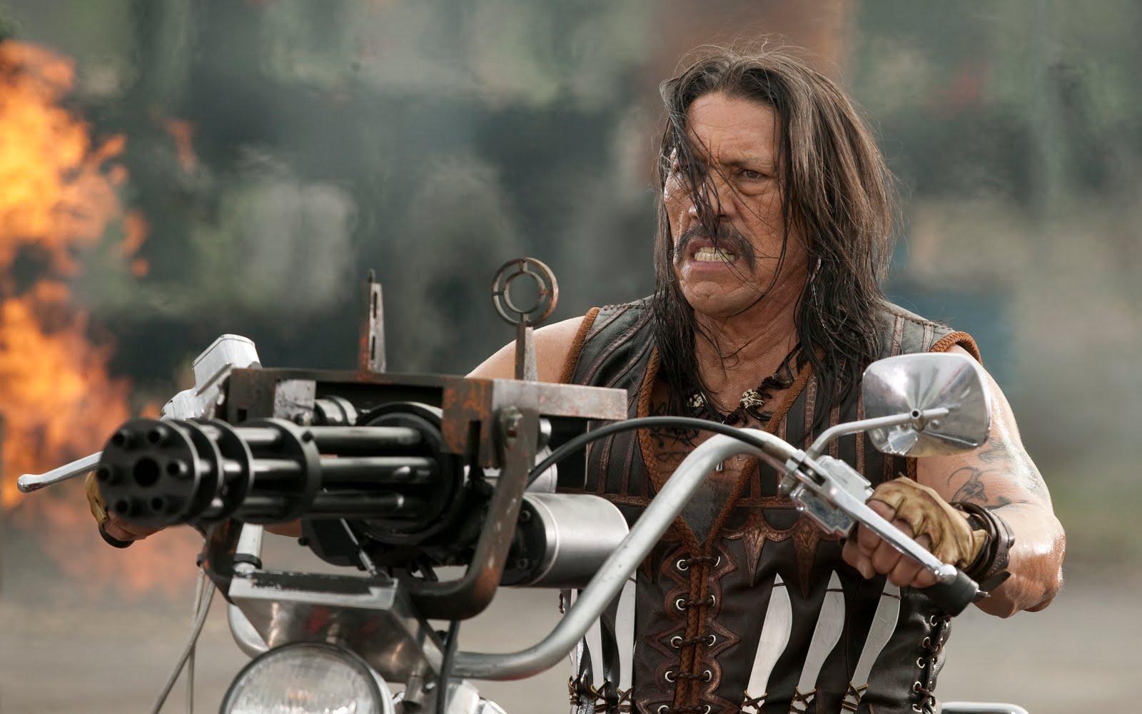 Machete Danny Trejo Machete Kills Action Movies