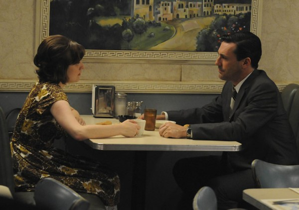 Mad Men - The suitcase (4x07)