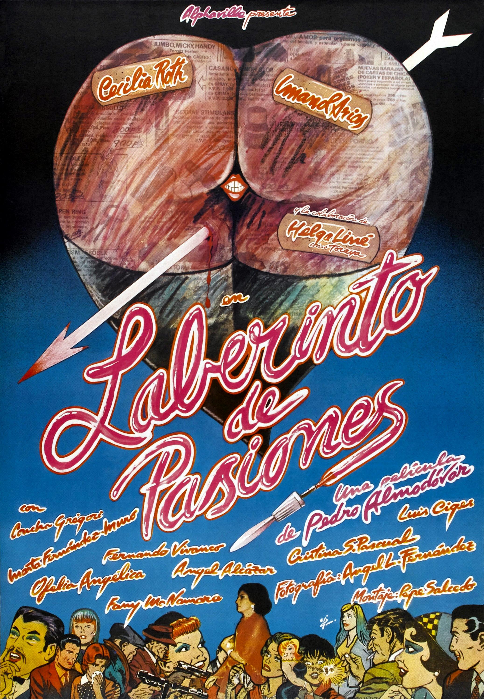 Festival erotico de madrid 2007 - 3 8