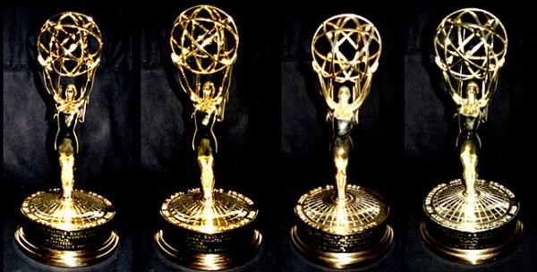 Emmy estatuillas