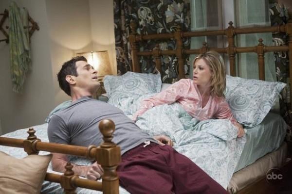 Modern Family - Ty Burrell & Julie Bowen