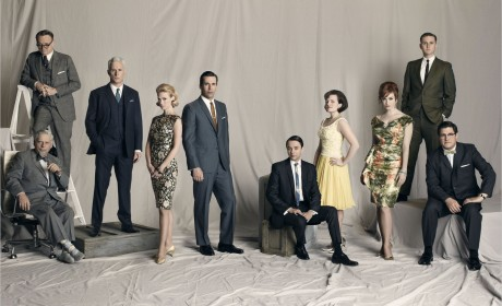 Mad Men - 4 temporada