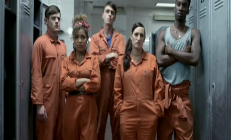 Misfits series 3