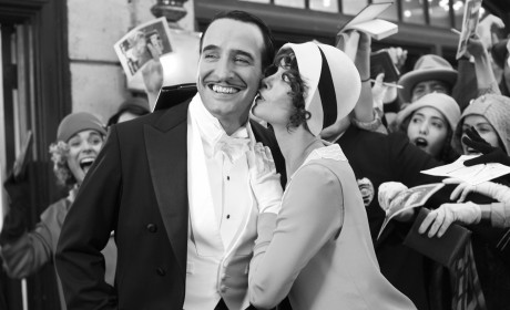 The Artist (2011) de Michel Hazanavicius