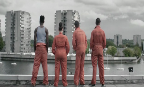 Misfits 3x06 - The Gang