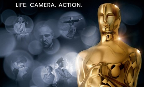 Oscars 2012
