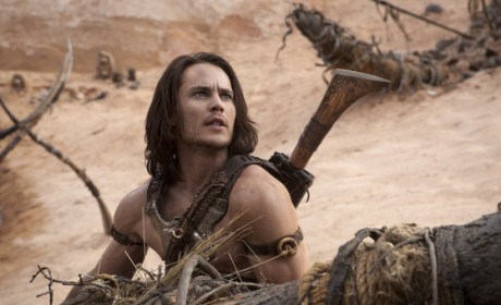 John Carter (2012) de Andrew Stanton
