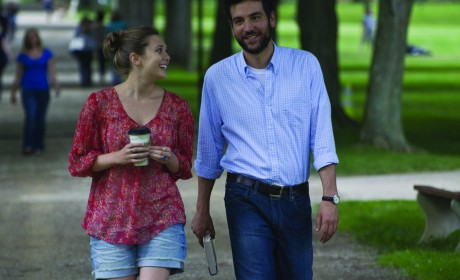 Amor y letras - Liberal arts (2012) de Josh Radnor
