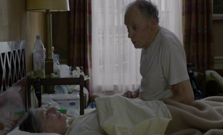 Amor (2012) de Michael Haneke