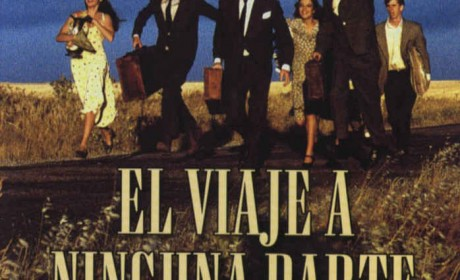 El viaje a ninguna parte (1986) de Fernando Fernn Gmez