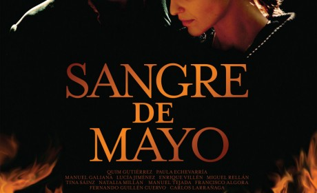 Sangre de mayo (2008) de Jos Luis Garci