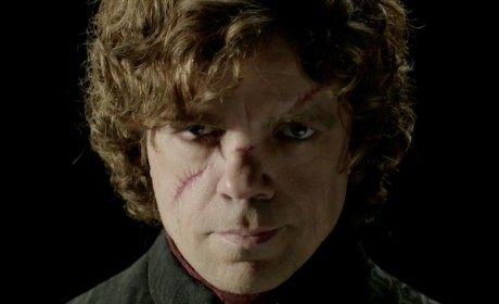 Juego de Tronos - Tyrion