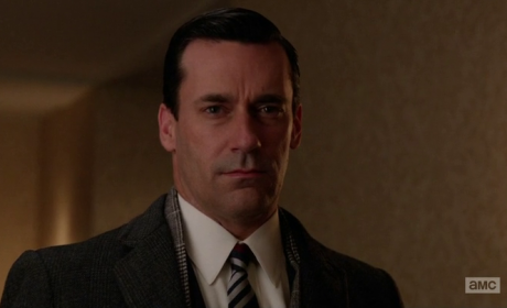 Mad Men 6x03: Collaborators
