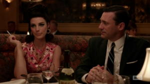 Mad Men 6x04: To have and to hold