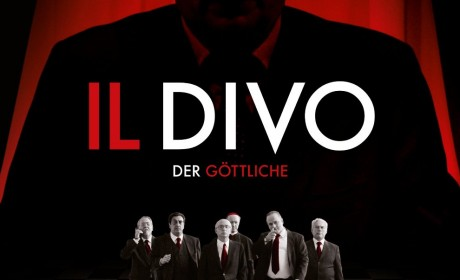 Il Divo (2008) de Paolo Sorrentino