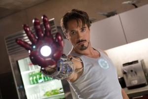 Iron Man (2008) de Jon Favreau