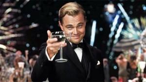 El gran Gatsby (2013) de Baz Luhrmann