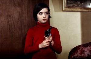 Cría cuervos (1976) de Carlos Saura