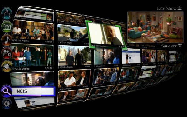 TV Mosaic