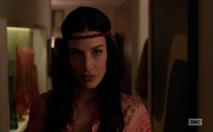 Mad Men 6x10 - A tale of two cities