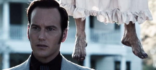 Expediente Warren (The Conjuring) de James Wan (2013)