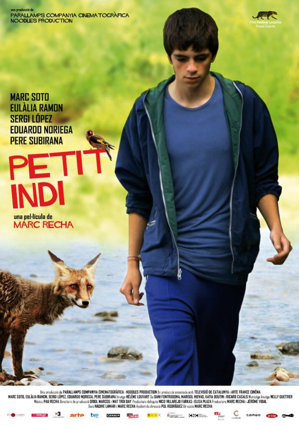 Petit Indi (2009) de Marc Recha