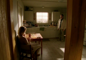 Breaking Bad 5x16: Felina (series finale)