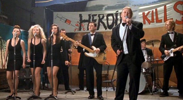 Los Commitments (1991) de Alan Parker