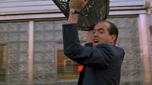 Una historia del Bronx (1993) de Robert de Niro