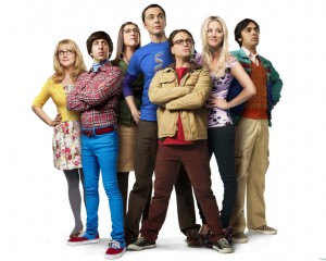 The Big Bang Theory season 7 promo