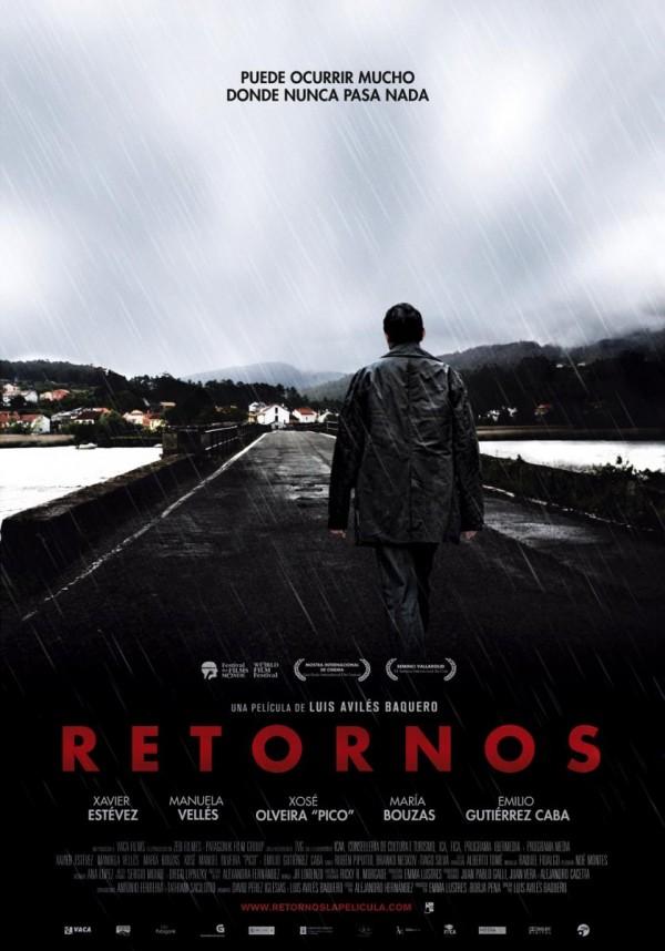Retornos (2010) de Luis Avilés