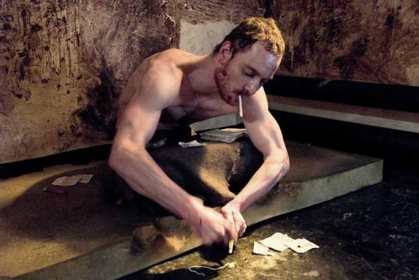 Hunger (2008) de Steve McQueen