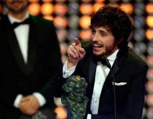 Premios Goya 2014 - Javier Pereira