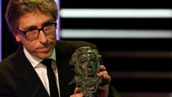 Premios Goya 2014 - David Trueba