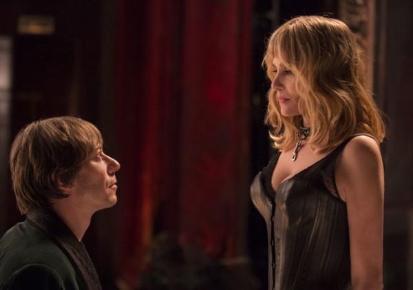 La venus de las pieles (2013) de Roman Polanski