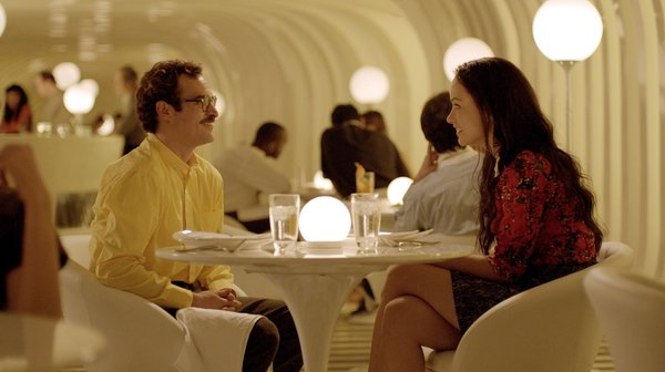 Her (2013) de Spike Jonze