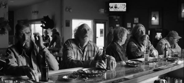Nebraska (2013) de Alexander Payne