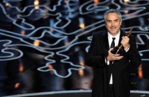 Oscars 2014: Alfonso Cuarón