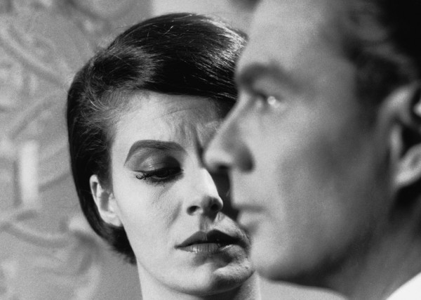 El año pasado en Marienbad (1961) de Alain Resnais