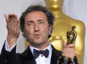 Oscars 2014: Paolo Sorrentino
