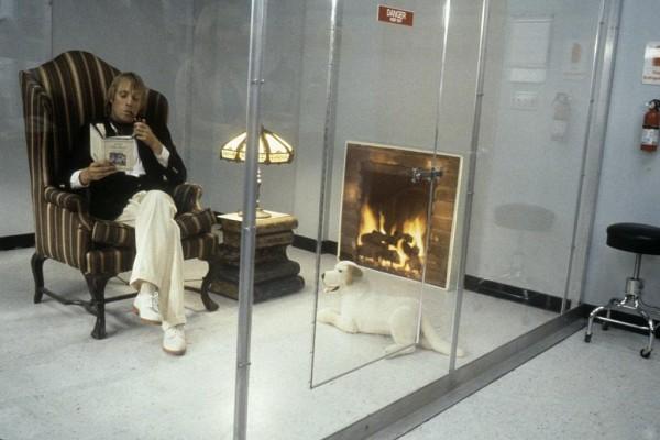 Human nature (2001) de Michel Gondry
