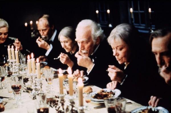 El festín de Babette (1987) de Gabriel Axel