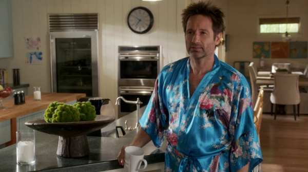 Californication 7x01: Levon