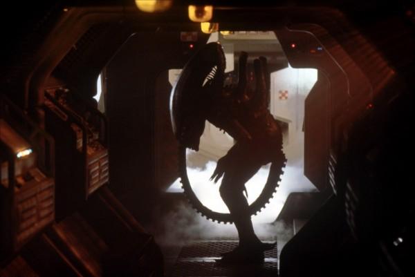 Alien, el octavo pasajero (1979) de Ridley Scott