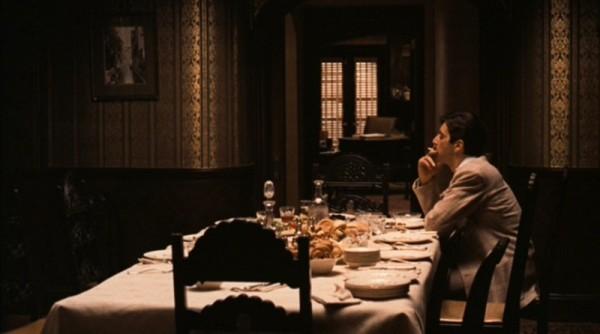 El Padrino. Parte II (1974) de Francis Ford Coppola