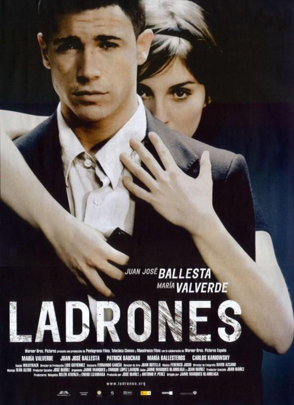 Ladrones (2007) de Jaime Marqués