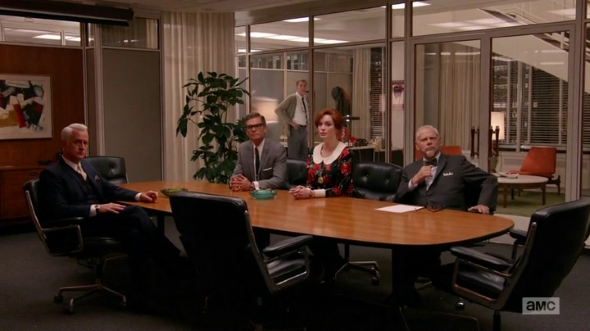 Mad Men 7x03: Field Trip