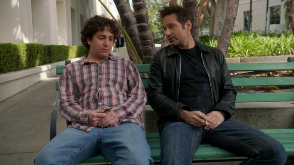Californication 7x03: Like Father Like Son