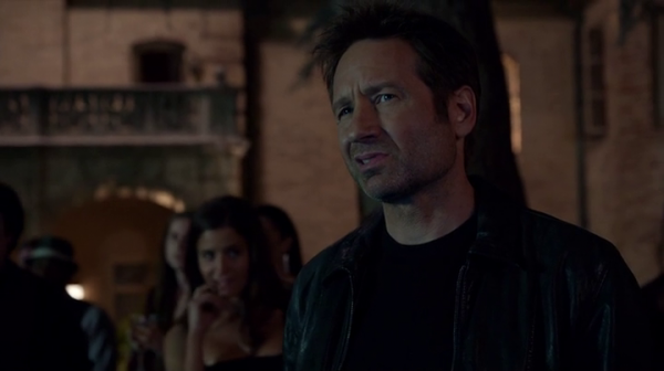 Californication 7x06: Kickoff