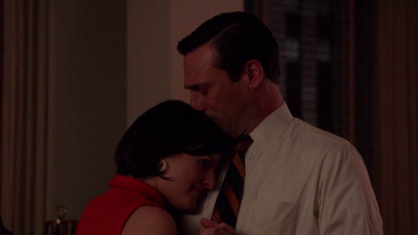 Mad Men 7x06: The strategy